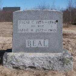 Oscar Colon Beal