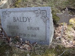 Uriah Baldy