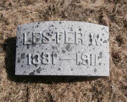 Lester William Lett Lamson