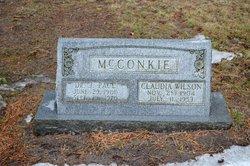 Dr James Paul McConkie