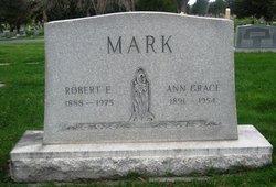 Robert Ervin Mark