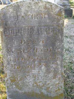 John H Asper