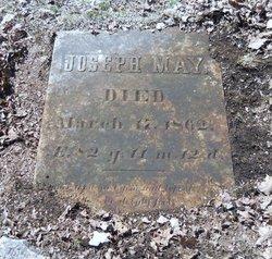 Joseph May