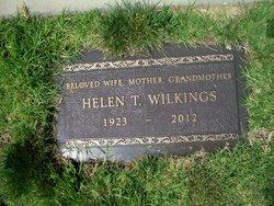 Helen T. <i>Marik</i> Wilkings
