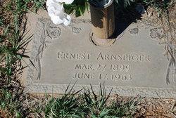 Ernest Arnspiger
