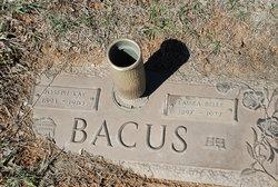 Joseph Kay Bacus