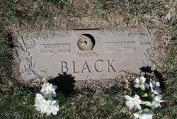 Walter V. Black