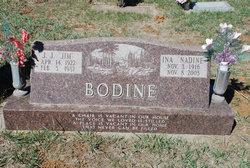 J. J. Jim Bodine