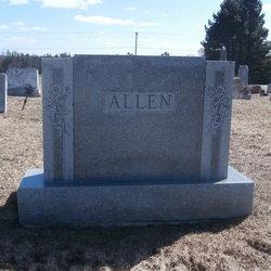 Walter E Allen, Sr