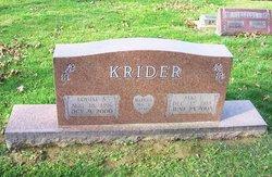Jake L Krider