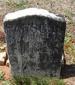 Clara Parsons
