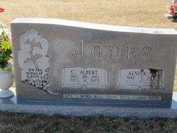 Alnita Dottie <i>Morris</i> Jones