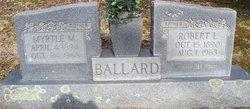 Robert L Bob Ballard