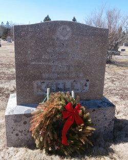 Elva Etta <i>Ackley</i> Kelley