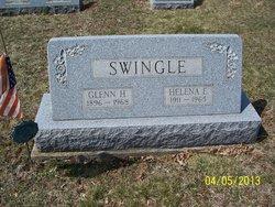 Helena Elizabeth <i>Yockey</i> Swingle