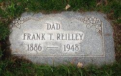 Frank Thomas Reilly Reilley