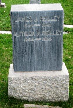 James Jacob Reilley