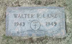 Walter Richard Lanz