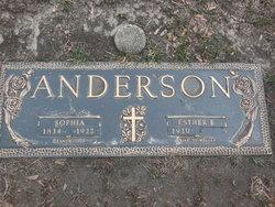 Esther E Anderson
