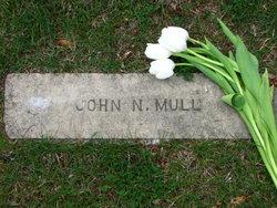 John N. Mull