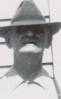 Edward Hippolyte St. Louis