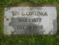 Lee Charles Collinge