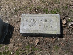 Ida Clara <i>Dix</i> Armstrong Murphy