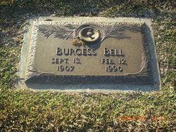 Burgess Bell