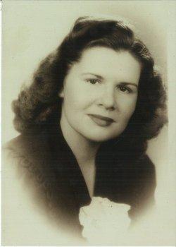 Mary Louise <i>Cusick</i> Myers