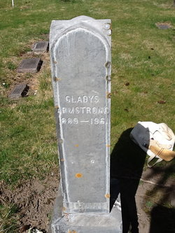 Gladys Armstrong