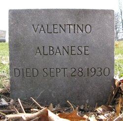 Valentino Albanese