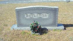 Dixie <i>Owens</i> Boylston