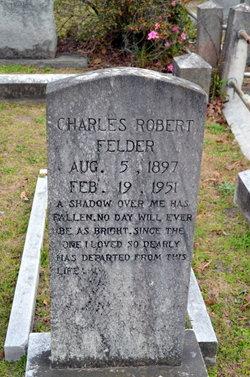 Charles Robert Felder