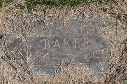 Estella <i>Gray</i> Baker
