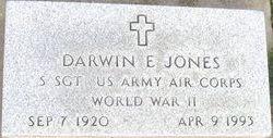 Darwin E. Jones