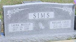 Laura Mozelle Sims