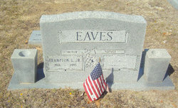 Frampton L. Eaves, Jr