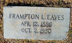 Frampton L. Eaves