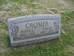 Anna M. Cromer