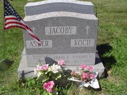 Dolores J. Mimi <i>Jacoby</i> Asber