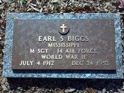 Earl S Biggs
