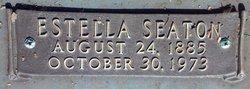 Estella <i>Seaton</i> Biggs