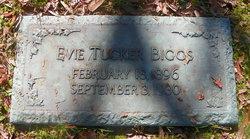 Evie <i>Tucker</i> Biggs