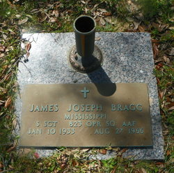 James Joseph Bragg