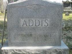 Stanley J Addis