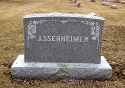 Karl Heinrich Assenheimer