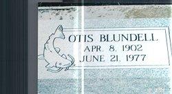 Otis Solomon Blundell