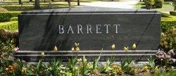 Michael Curtis Barrett