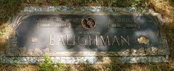 Mable Mel <i>Wallin</i> Baughman