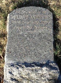 Huldah Andrews